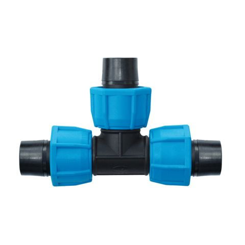 Product Image - Pipe Fittings - Fitting Tee