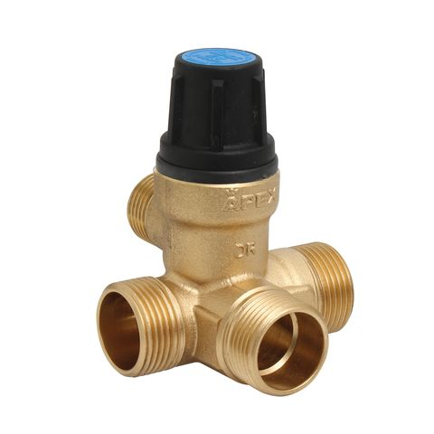 APEX Cold Water Expansion Valve