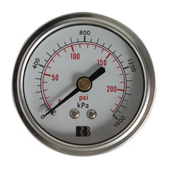 Product Image - Pressure Gauges - Honeywell