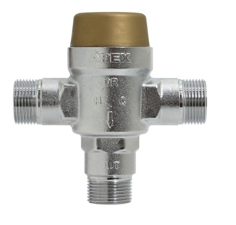 APEX Thermostatic Mixing Valve